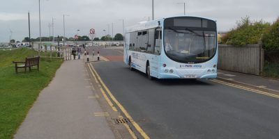 Park and Ride Season in Bridlington Resumes This Saturday
