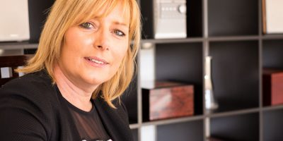 Renowned Local Clinical Hypnotherapist Nets FSB Award