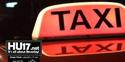 Popular Scheme With Local Taxi Drivers To Be Implemented Over Easter