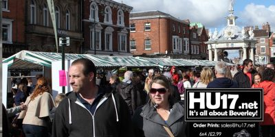 Closing Date For Food Festival Stalls Application Fast Approaching