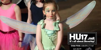 GALLERY : Beverley Minster Primary School - Peter Pan