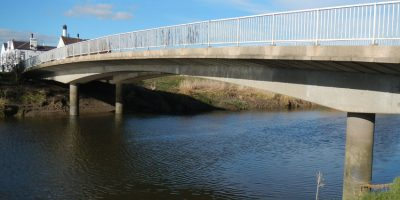 Bridge At Rawcliffe Bridge To Reopen For Cars Only This Week