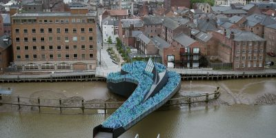 Additional Sea Of Hull Photograph To Join Ferens' Permanent Collection