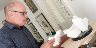 Beverley Art Gallery Host New Sculpture Exhibition By David Sprakes