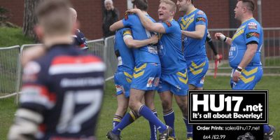 Blue & Golds Ease Past Depleted Roosters At The Leisure Centre