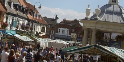 Traders On Beverley Market To Hold Charity Day For The Daisy Appeal