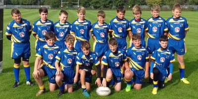 Beverley Braves U12s To Tackle Club To Club Bike Challenge