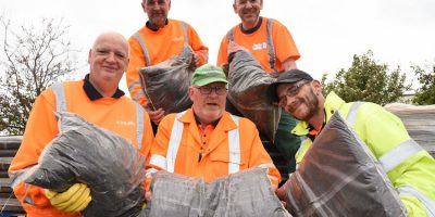 Free Compost Giveaways For East Riding Residents