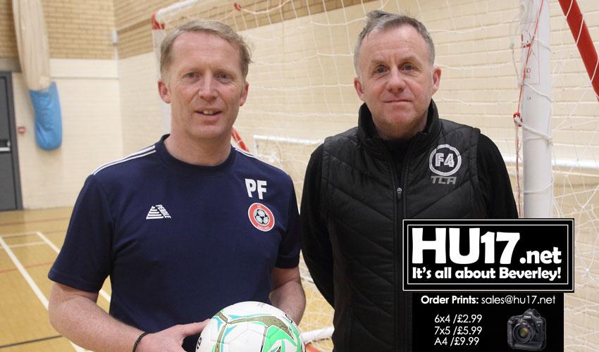 Joga Bonito Beverley Futsal Bring Sexy Football To Town