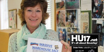 Grab Yourself A Bargain At The Jabcob's Well Warehouse Sale