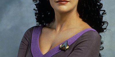 Star Trek Actress Beams Into Bridlington This Christmas