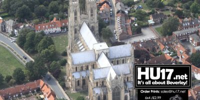 Minster Gets Lottery Backing As They Look To Carry Out Vital Repairs