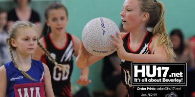 Netball Coach Delighted After Club Get Teams Through To Regional Final