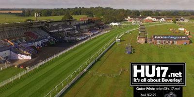 Beverley Racecourse Forced To Abandon Seasonal Opener