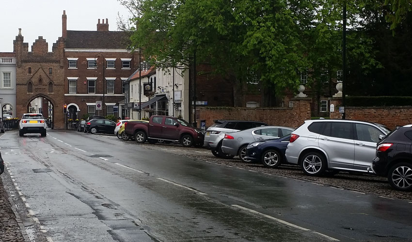 Major Road Improvement Scheme For Beverley Town Centre To Begin In May
