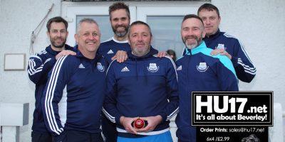 Beverley Town Cricket Club Thanks Sponsors Ahead Of New Season