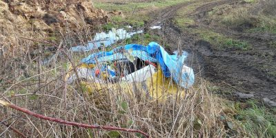Hull Man Fined After His Rubbish Is Dumped In Beverley