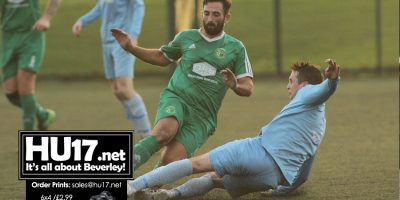 Walkington Come From Two Down To Earn Derby Point