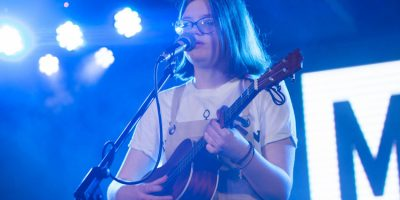 Local Schoolgirl Aims For The Big Time As Debut Album Release Approaches