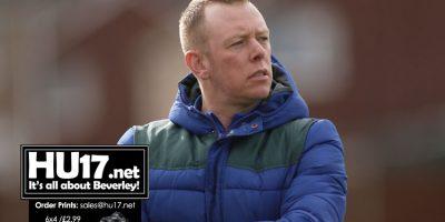 Draw Caps Off Fantastic Season Beverley Town Football Club