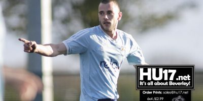 Beverley Town Brush Aside St George To Reach Cup Final