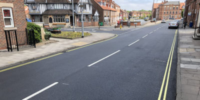 Next Phase Of Beverley Road Improvement Scheme To Begin In June