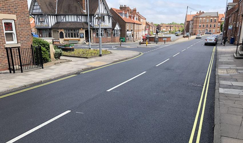 Next Phase Of Beverley Road Improvement Scheme To Begin In June