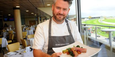Award-Winning Chef Brings Mouth-Watering Menu To Beverley Races