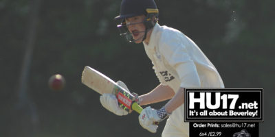 GALLERY : Beverley Town Cricket Club Vs Welton CC U15s