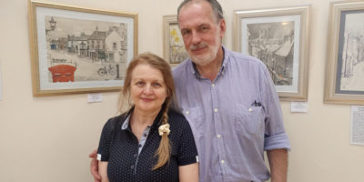 New Exhibition Showcases Local Landmarks Including Beverley
