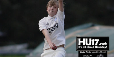 Ray Teal's Cricket Round Up - Four and Fifth Team Ease To Victory