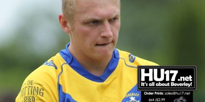 Josh Poskitt Ruled Out For Blue & Golds Clash With Dewsbury Celtic
