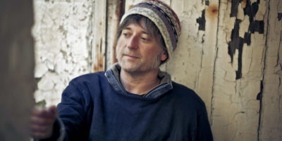 Mercury Prize Nominee King Creosote To Perform In Pocklington