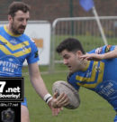 Blue & Golds Beat Gateshead To Stay Four Points Clear in NCL