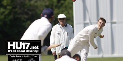 Ray Teal's Cricket Round Up - First Team Enjoy Winning Weekend