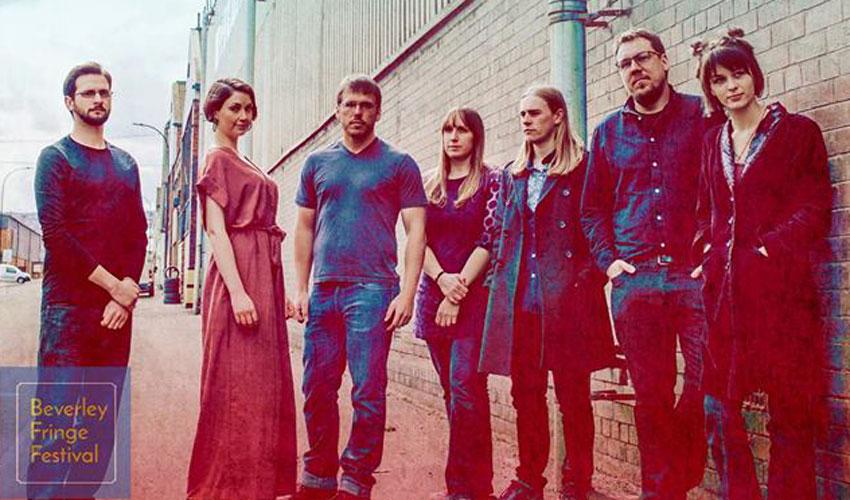 Dan Webster To Host Special Concert At Beverley Fringe Festival