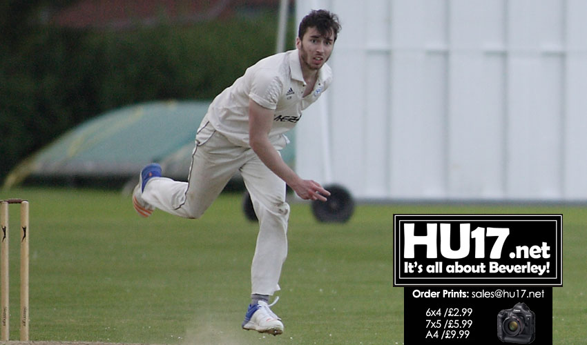 Ray Teal's Cricket Round Up - All Five Teams Enjoy Positive Results