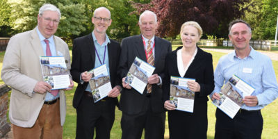 Seminar Held Near Beverley Shines A Light On Rural Housing Issues