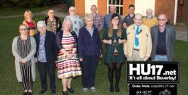 Molescroft News Awarded The  Millennium Cup By Parish Council