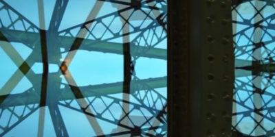 Stunning Open Bridges Film Showcase At Beverley Art Gallery