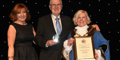 Cherry Burton Resident Acknowledged For Their Services To The Community