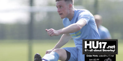 Beverley Town Reserves Clinch Championship With Home Win