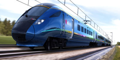 Hull Trains Release Artist's Impression Of New Fleet