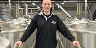 East Yorkshire Brewery Wins Listings For Its Gluten Free Beer
