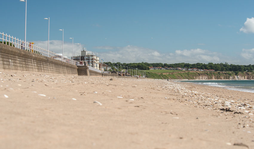 Bridlington Beach To Be Recreated At Great Yorkshire Show