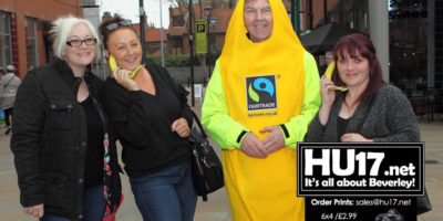 East Riding of Yorkshire Renews Fairtrade County Status