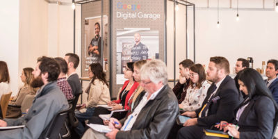 Google Digital Garage Is Coming To Beverley To Help Local Business
