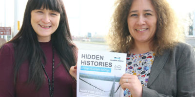 Share Your Stories Of The Humber Bridge At A Series Of Public Events