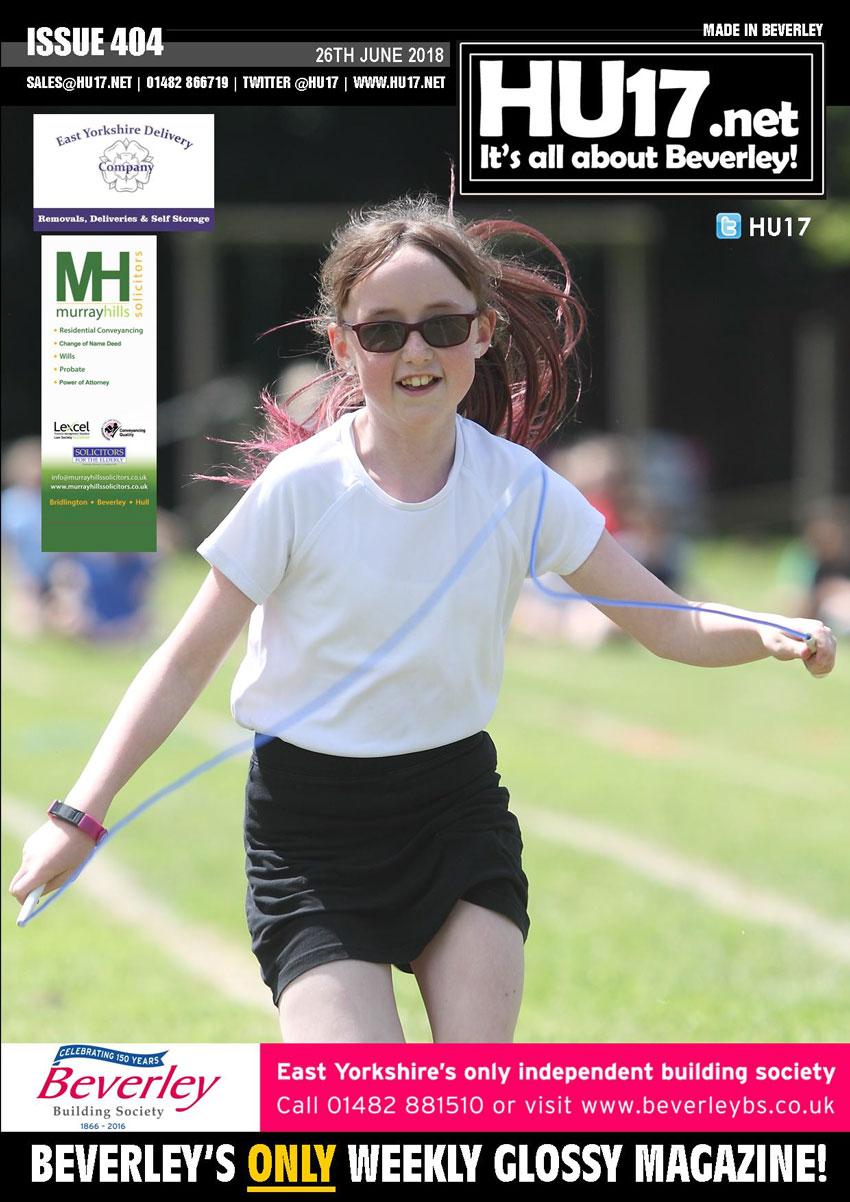 HU17.net Magazine Issue 404