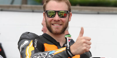 Michael Booth Makes Accomplished Mountain Course Return